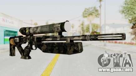 VC32 Sniper Rifle para GTA San Andreas