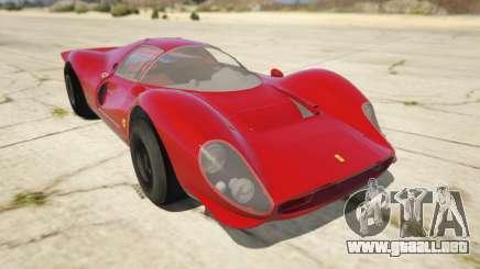 Ferrari 330 P4 1967 para GTA 5