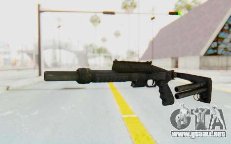 Federation Elite Bulldog para GTA San Andreas