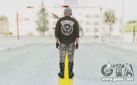 GTA 5 Lost Gang 2 para GTA San Andreas tercera pantalla