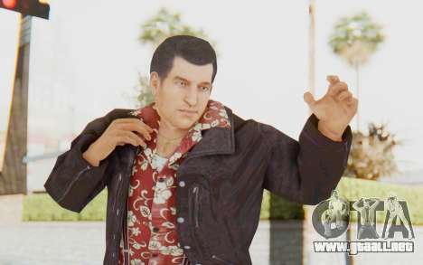 Mafia 2 - Joe Barbaro para GTA San Andreas