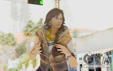Far Cry 4 - Amita para GTA San Andreas