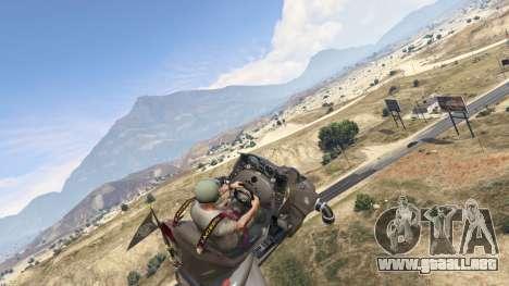 GTA 5 Motojet 2.0 quinta captura de pantalla