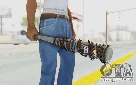 Lucile Bat v1 para GTA San Andreas