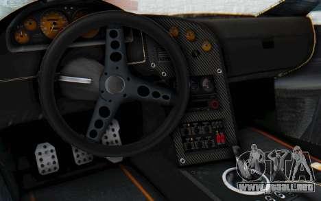 GTA 5 Pegassi Reaper SA Lights para la visión correcta GTA San Andreas