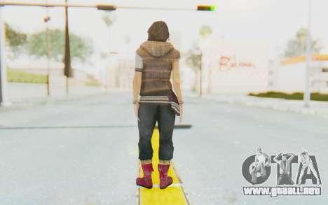 Far Cry 4 - Amita para GTA San Andreas tercera pantalla