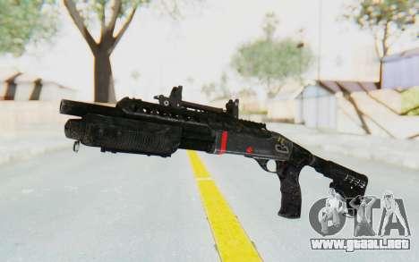M870 from Rainbow Six: Siege para GTA San Andreas