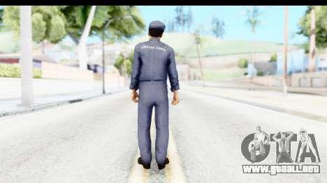 Mafia 2 - Vito Empire Arms para GTA San Andreas tercera pantalla
