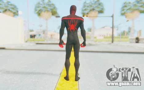 Miles Morales - Shatered Dimenshion para GTA San Andreas tercera pantalla