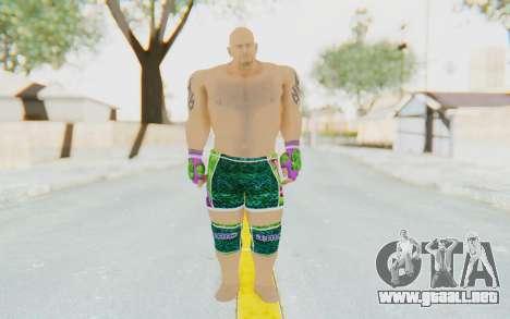 Marduk para GTA San Andreas segunda pantalla