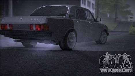 V8 GAS 31029 para la visión correcta GTA San Andreas