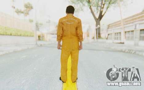 Mafia 2 - Joe Robber para GTA San Andreas tercera pantalla