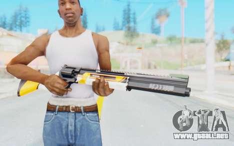 CS:GO - Nova Assimov para GTA San Andreas