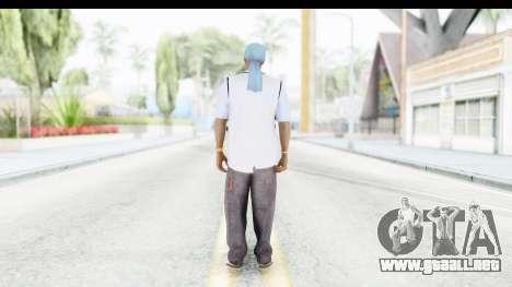 GTA 5 Mexican Gang 3 para GTA San Andreas tercera pantalla