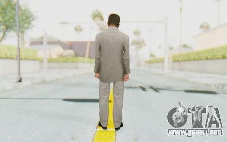 Mafia 2 - Gravina Boss para GTA San Andreas tercera pantalla