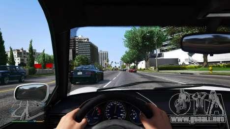 GTA 5 GTA V RE-Tamaño de la V5.5 ( Estable ) sexta captura de pantalla