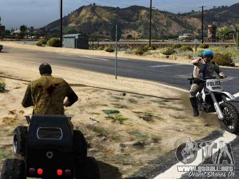 GTA 5 GTA V RE-Tamaño de la V5.5 ( Estable ) quinta captura de pantalla