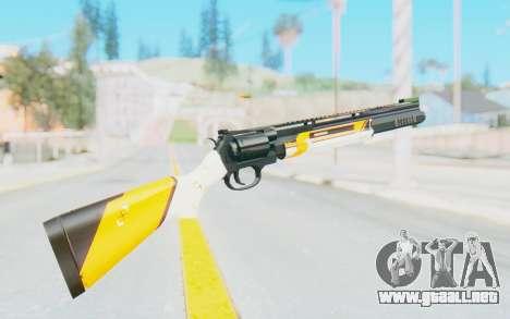 CS:GO - Nova Assimov para GTA San Andreas tercera pantalla