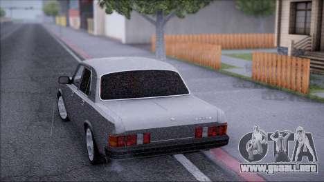V8 GAS 31029 para GTA San Andreas left