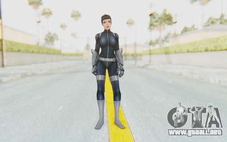 Marvel Future Fight - Quake para GTA San Andreas segunda pantalla