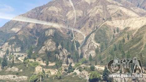 GTA 5 MQ-9 Reaper UAV 1.1 sexta captura de pantalla