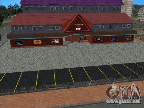 Texturas para el GTA Penal de Rusia (Parte 2) para GTA San Andreas tercera pantalla