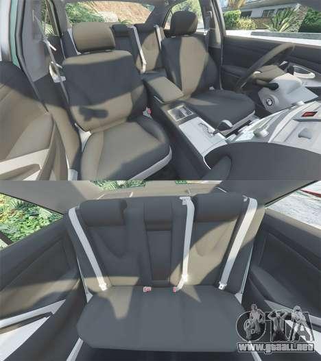 GTA 5 Toyota Camry V40 2008 [tuning] volante