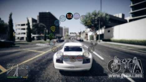 GTA 5 GTA V RE-Tamaño de la V5.5 ( Estable ) séptima captura de pantalla