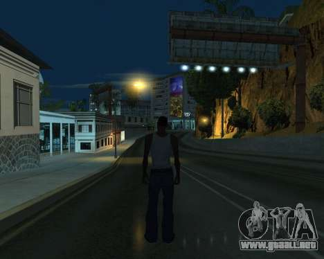 Armenia Erevan Poster para GTA San Andreas tercera pantalla