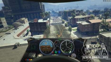 GTA 5 Motojet 2.0 noveno captura de pantalla