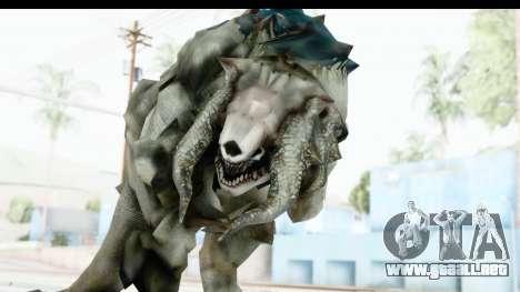 DOOM 3 - Guardian of The Hell para GTA San Andreas