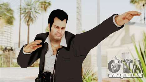 Dead Rising 2 Off The Record Frank West para GTA San Andreas