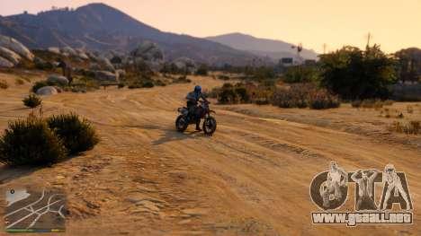 GTA 5 GTA V RE-Tamaño de la V5.5 ( Estable ) tercera captura de pantalla