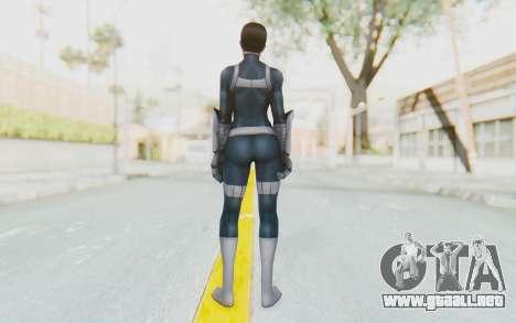 Marvel Future Fight - Quake para GTA San Andreas tercera pantalla
