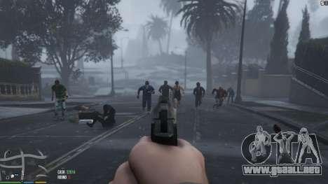 GTA 5 Zombies 1.4.2a