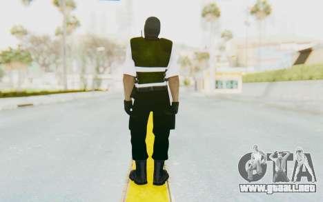 Bahrain Defense para GTA San Andreas tercera pantalla