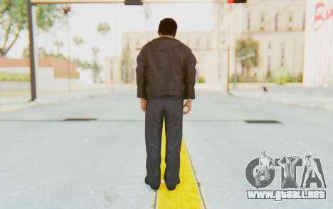 Mafia 2 - Joe Barbaro para GTA San Andreas tercera pantalla