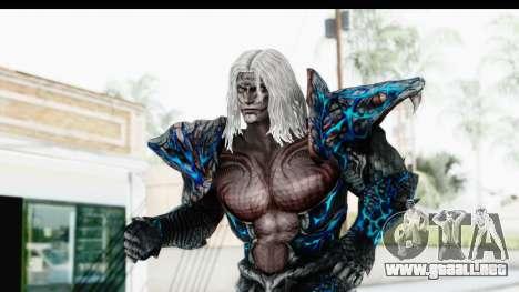 Orochi para GTA San Andreas