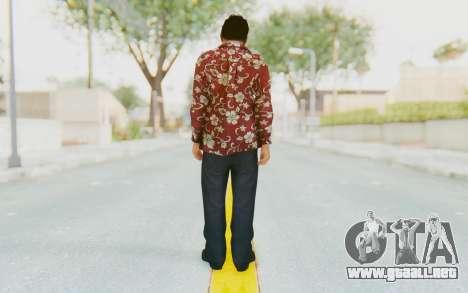 Mafia 2 - Joe Beaten para GTA San Andreas tercera pantalla