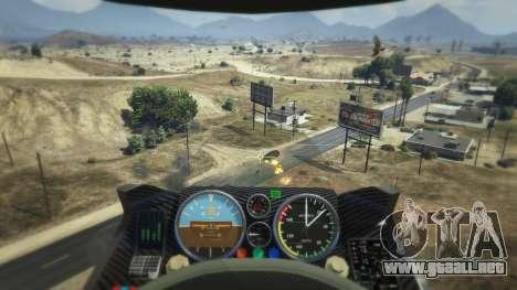GTA 5 Motojet 2.0 séptima captura de pantalla