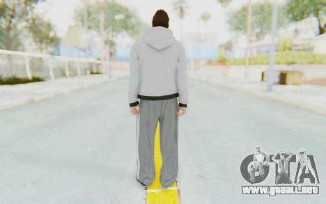 GTA Online Finance and Felony Skin 3 para GTA San Andreas tercera pantalla