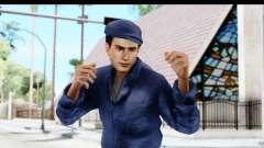 Mafia 2 - Vito Empire Arms para GTA San Andreas