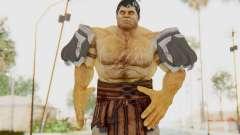Hercules Skin v3 para GTA San Andreas
