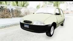 Ford Fiesta para GTA San Andreas