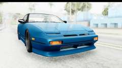 Nissan 240SX 1989 v2