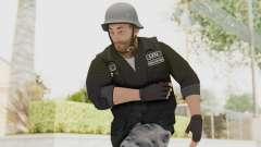 GTA 5 Lost Gang 2 para GTA San Andreas