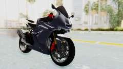 Kawasaki Ninja 250R Streetrace v2 para GTA San Andreas