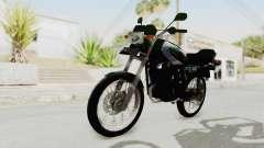 Yamaha RX King 135 1993