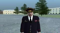 General del Ministerio