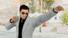 Mafia 2 - Vito Scaletta Madman Suit W&B